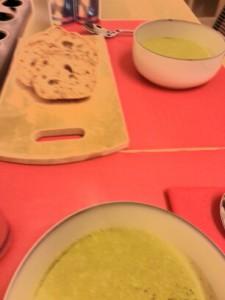 Soup-Dinner